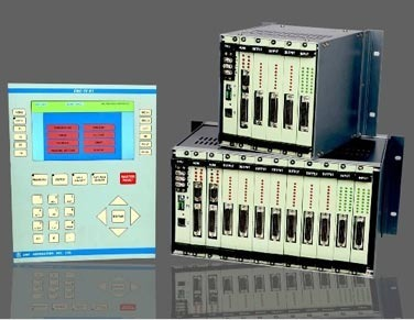 Programmable Logic Controller (PLC TS-01)