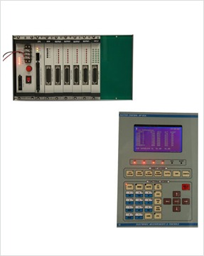 Programmable Logic Controller (PLC HP-02A)