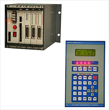 Programmable Logic Controller (PLC HP-12)